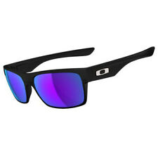 New Oakley Sunglasses Twoface Blue Polarized
