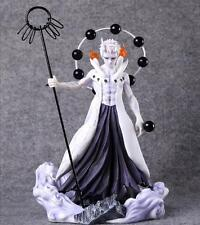 Naruto UCHIHA OBITO Anime Manga Figuren Set H:25cm Neu