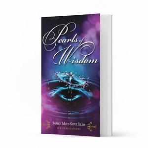 Pearls of Wisdom by Shaykh Mufti Saiful Islam