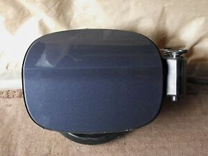 USED & GENUINE 07-10 FORD MONDEO 2.0 TDCI MK4 FUEL COVER + PIECE PT# 7S71-A27936