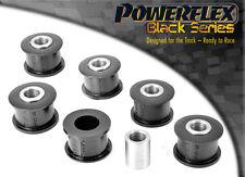 Powerflex BLACK Poly Bush For Ford Escort MK5,6 RS2000 4X4 Rear Track Rod Bush