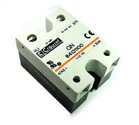 Crouzet Solid State Relay (SSR), 36-530vac, 10Amps, Contol Voltage 4-32Vdc