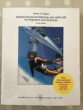 Applied Numerical Methods with MATLAB for Engineers and Scientists CHAPRA
