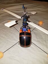DragonFly RC Electric Helicopter