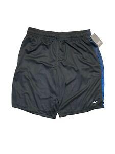 Everlast Black Basketball Shorts Men's Size Large NWT MSRP $26