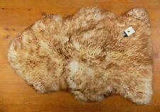 LARGE - WOLF TIPPED - 100% GENUINE AUSTRALIAN SHEEPSKIN RUG