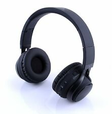 2 in 1 New Bluetooth Headphones + mini Speaker Hi-Fi Stereo Speaker in Headphone