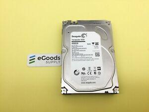 """Seagate Terascale 4TB 5900RPM 6Gbps SATA 3.5"""" HDD ST4000NC000"""
