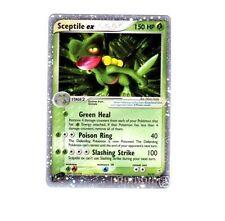 SCEPTILE EX 93/95 Ultra Rare Star Holo Foil Pokemon Card