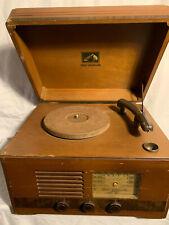 New ListingVintage Victrola Phonograph