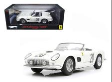Ferrari 250 California SWB LM 1969 T6931 1/18 HotWheels Elite