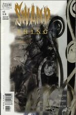 Swamp Thing Vol. 3 (2000-2001) #6