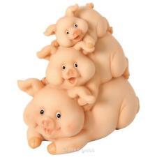 Bartl 110415 - Spardose Schweinchen-stapel