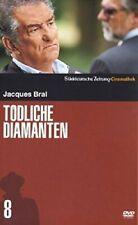 Tödliche Diamanten - SZ-Cinemathek [DVD] [2006]