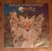 Barclay James Harvest – Octoberon Vinyl LP Album 33rpm 1976 Polydor – 2442 144