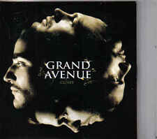 Grand Avenue-Closer Promo cd single