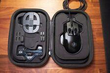 Swiftpoint Z Gaming Mouse, Tilt, Pivot, Pressure sensitive, 12000dpi, Oled