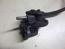 Excellent fuel pump for 602cc Citroen 2cv 1300+ Citroen parts in Ebay shop