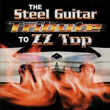 THE STEEL GUITAR TRIBUTE TO ZZ TOP -