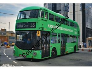 BUS PHOTO: STAGECOACH LONDON NEW ROUTEMASTER LT361 LTZ1361