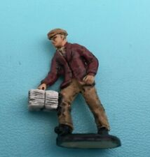 More details for newspaper man  s gauge/ scale rare  free uk postage