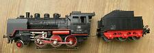 Dampflok HO 3003 Märklin mit Tender ,DB 24058