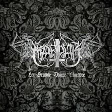 Marduk-la grande Dance Macabre (re-issue + Bonus) - CD mercancía nueva
