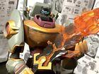 Transformers Animated Grimlock Voyager