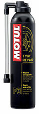 MOTUL P3 RIPARA GONFIA PNEUMATICI TUBELESS CAMERA ARIA TYRE REPAIR SPRAY 300 ml