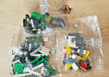 LEGO BUNDLE - 3 BAGS OF NEW LEGO FROM SUPERHERO'S SETS