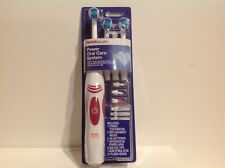 CVS Health Power Oral Care System Multi Tool System Teal