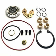 Turbo Rebuild service CARBON repair kit Garrett T2 T25 T28 TB02 TB25 TB28