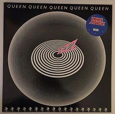 QUEEN Jazz UK vinyl LP EXCELLENT CONDITION