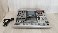 Roland MC-909 Sampling Groovebox Rhythm Machine Synth Sequencer Sampler