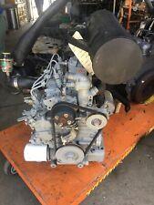 Kubota D722 Diesel Engine and muffler +air filter