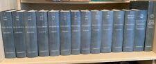 ENCICLOPEDIA EUROPEA GARZANTI EDIZIONE 1976+ GRANDE ATLANTE GEOGRAFICO E STORICO