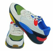 Puma RS Space Running Sneakers 9.8 Multi Color 371859-01 Men's Sz 11 Brand New