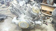 84 Yamaha XV 1000 XV1000 Virago engine motor