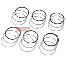 6pcs Piston Rings Φ92.9mm For Mercedes-Benz 3.5L X204 W203 C219 W221 GLK350 M272