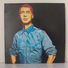 "Etienne Daho – Electravedra (Vinyl, 12"", MAXI 33 TOURS, Promo, Limited Edition)"