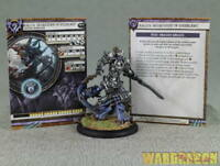 Hordes WDS painted Legion of Everblight Kallus, Devastation of Everblight n34