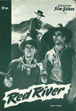 IFB 1068 | RED RIVER | John Wayne, Montgomery Clift