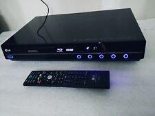⭐LG DVD Super Bluray Player HDMI LAN 2Ch Audio-Out Optical w/Remote BH200⭐