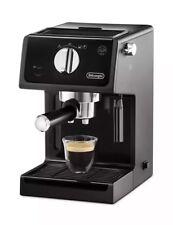 DeLonghi ECP31.21 1.1L 15 Bar Pump Espresso Coffee Machine - Black.