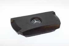 Mercedes Benz W124 Prallplatte Pralltopf Lenkrad 1244640387 Original