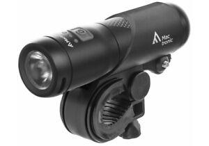 Neu Mactronic Multifunktions Taschenlampe Fahrradlampe 600 lm SCREAM LED IP66
