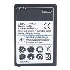 New Portable Replacement Battery for LG Optimus G3 VS985/D830/D851/D850 3500mah