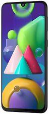 Samsung Galaxy M21 Black 128GB 6GB RAM 48+8+5MP Camera Dual Sim Googleplay Store