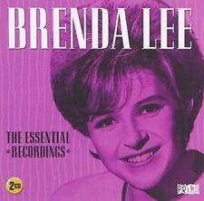 Brenda Lee - Essential Recordings Cd2 Primo