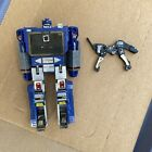 Transformers G1 Soundwave And Ravage